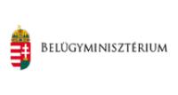 Belügyminisztérium logó