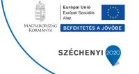 EU KÖFOP logó