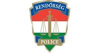 Rendőrség logó